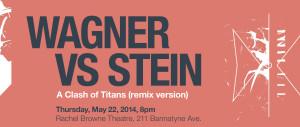 Wagner vs Stein