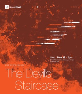 Devil Stair Narrow