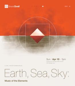 EarthSea Narrow